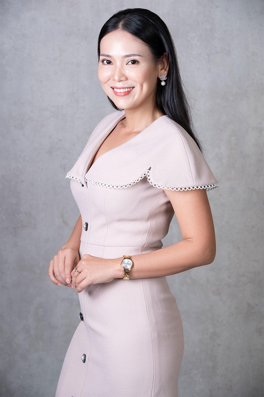Ms. NGUYEN THI HAO