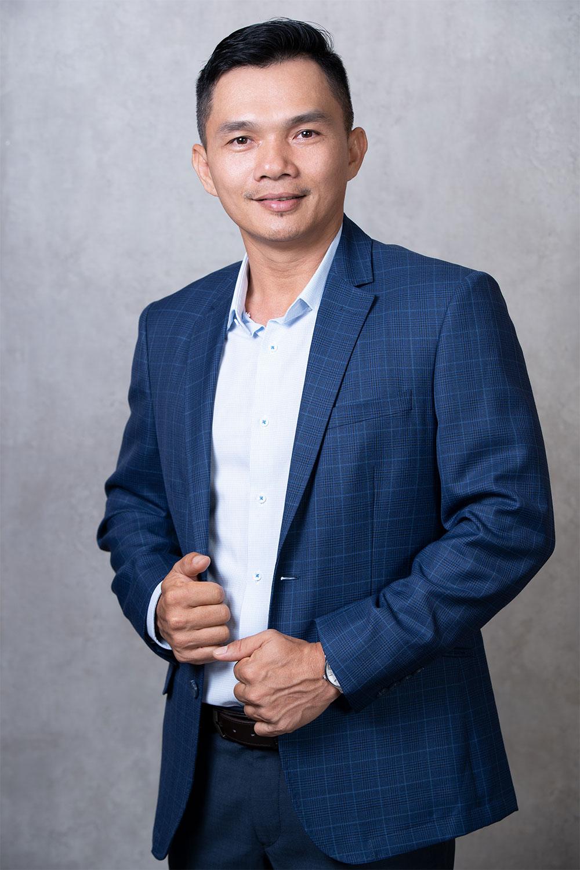 Ông LÊ THANH PHONG