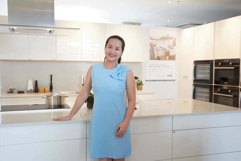 Ms. NGUYEN KIM HONG HANH