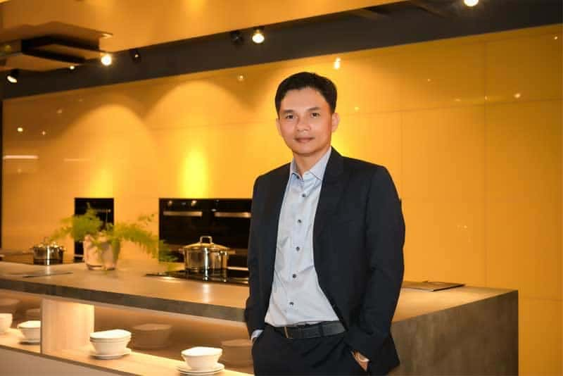 Mr. LE THANH PHONG