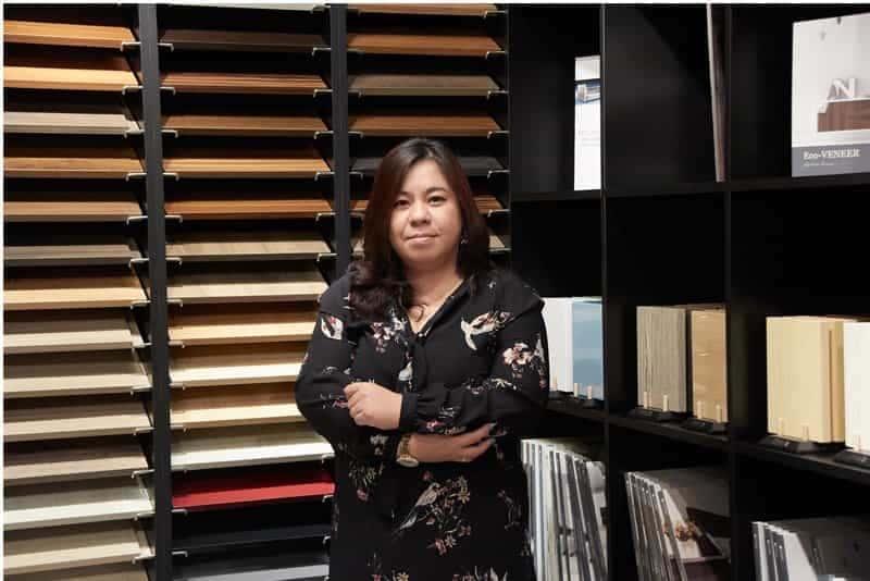 Ms. JENNY NGUYEN (NGUYEN LE BACH DUONG)