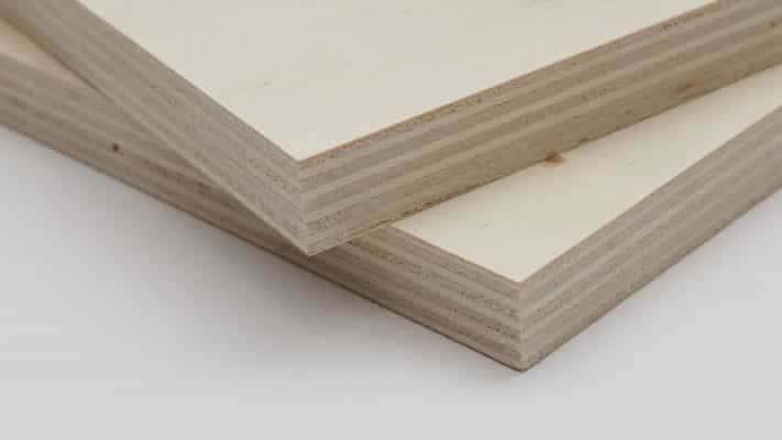 An Cuong Lightweight Plywood Wood