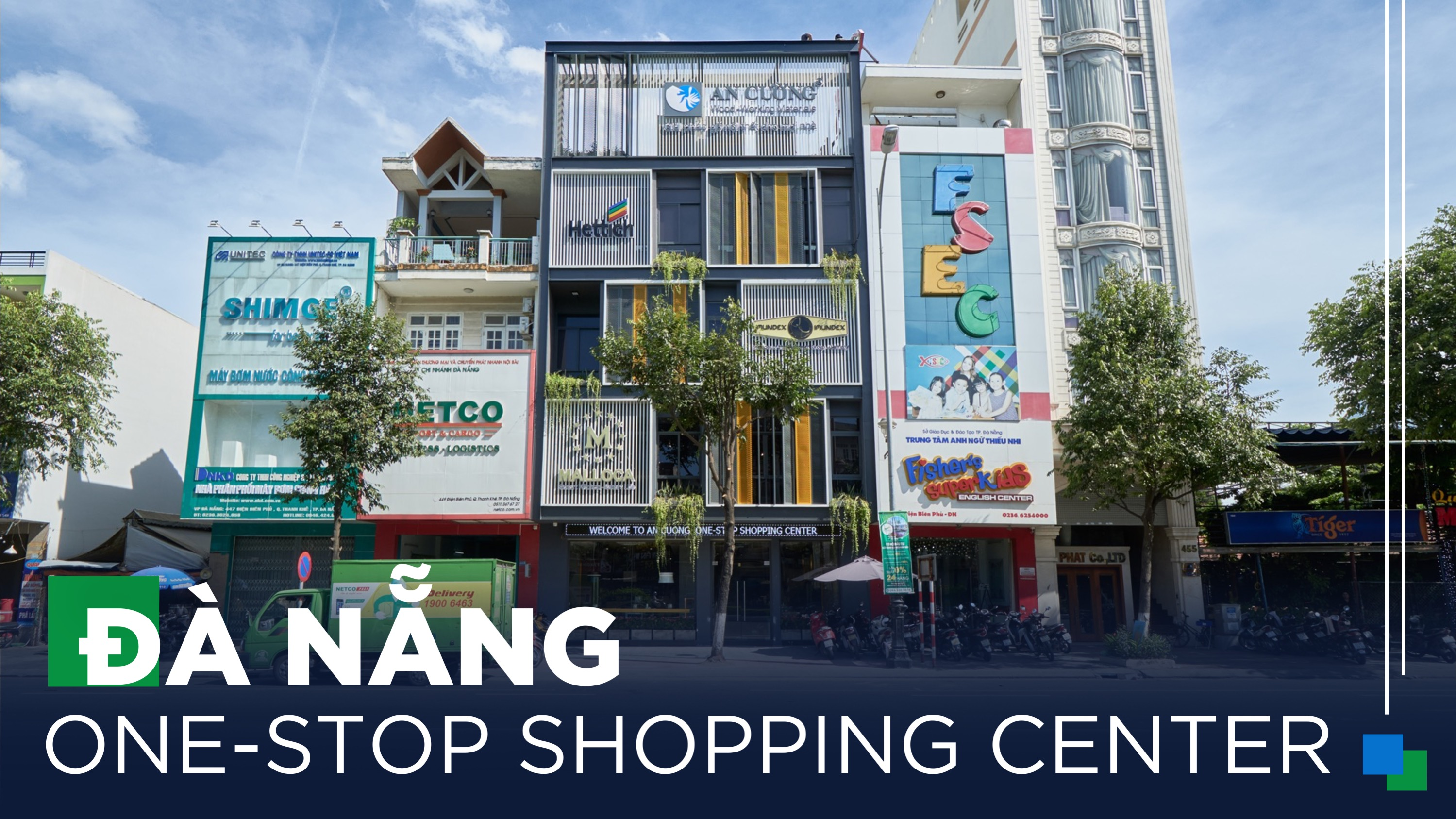 An Cường Đà Nẵng One-Stop Shopping Center   Khám Phá Showroom Vật Liệu Lớn Nhất Miền Trung