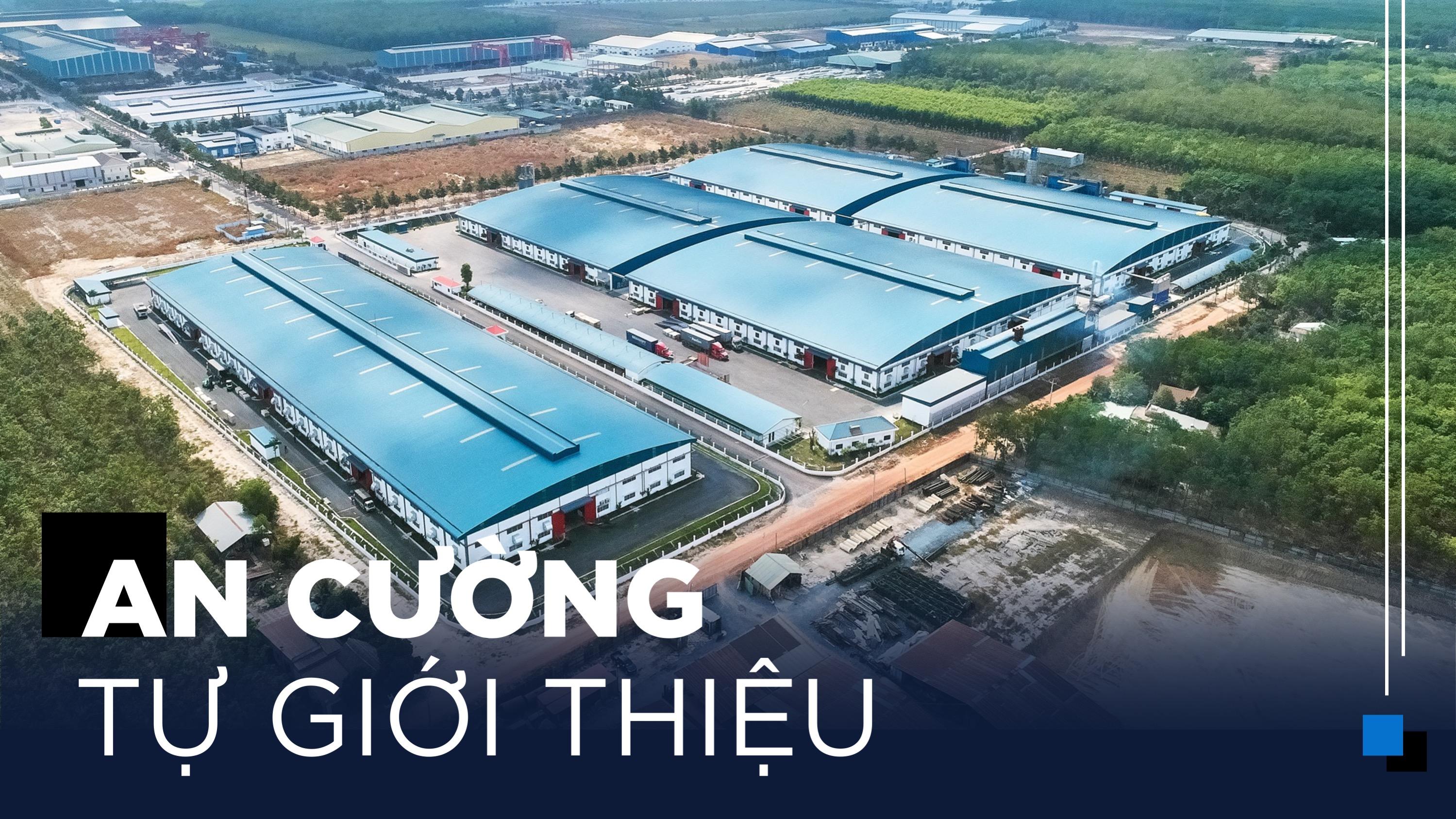 An Cuong Introduce